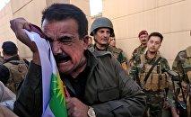 Ситуация в Курдистане