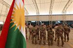 Курдские военные