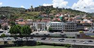 Город Тбилиси, Грузия