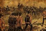 Издавна армянские полководцы и воины служили в армиях разных стран мира