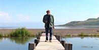 Спуск уровня озера Севан едва не привёл экологической катастрофе