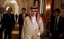 Принц Аль-Валид бин Талал бин Абдельазиз Аль Сауд