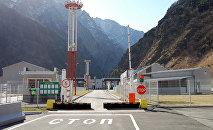 Автомобильный пункт пропуска Верхний Ларс открылся на грузино-российской границе