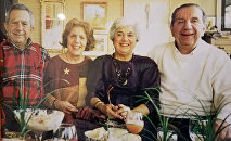 Семья Коломбосян