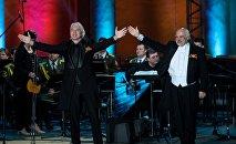 Концерт оперного певца Дмитрия Хворостовского
