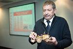 Визит бизнес делегации Челябинской области РФ