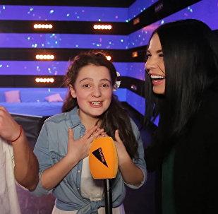 Армянские участники Ты супер! Танцы поделились эмоциями от выхода в полуфинал