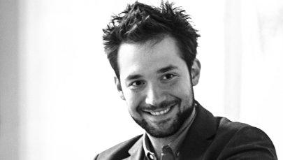 Сооснователь социального новостного сайта Reddit Алексис Оганян