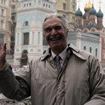 Дейв Брубек в Москве