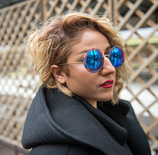 Люди недели: Инна Мкртчян