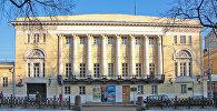 Государственный музей Востока. Москва