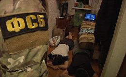 Сотрудники ФСБ РФ предотвратили теракт в Петербурге