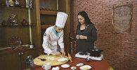 В гостях у шеф-повара: как приготовить Аканджапур