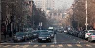 Улица Туманяна, Ереван