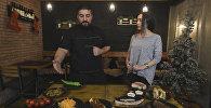 В гостях у шеф-повара: как приготовить Mix XL