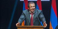 Церемония чествования десяти лучших спортсменов Армении
